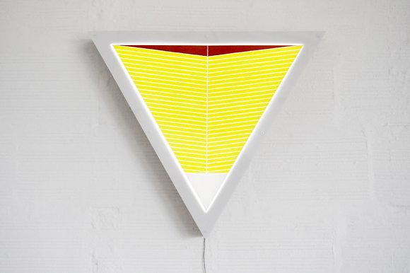 Série Piramidal #20