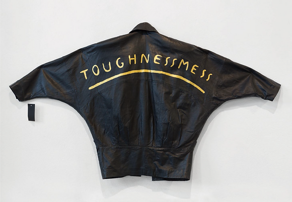 Tougher Than Leather #2