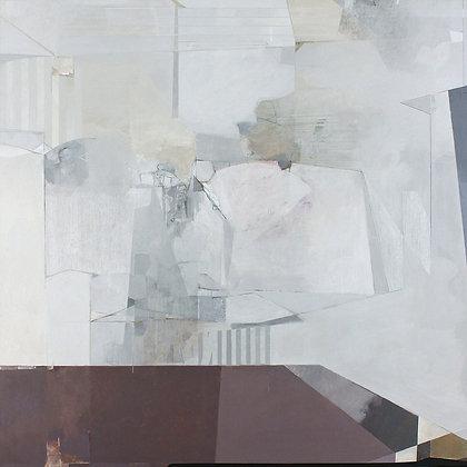 Um Estudo em Branco, Rui Tavares