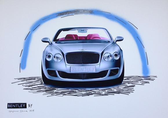 Bentley #5