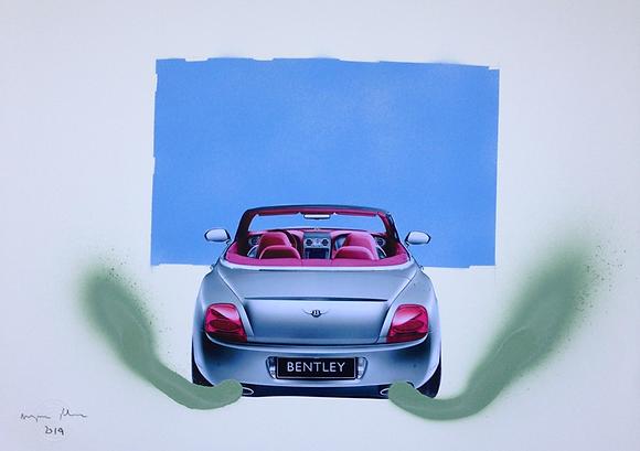 Bentley #7
