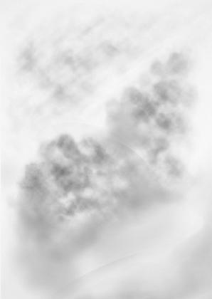 Untitled (Nuvem) #1