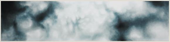 #13 ÁRTICO III from Azul series