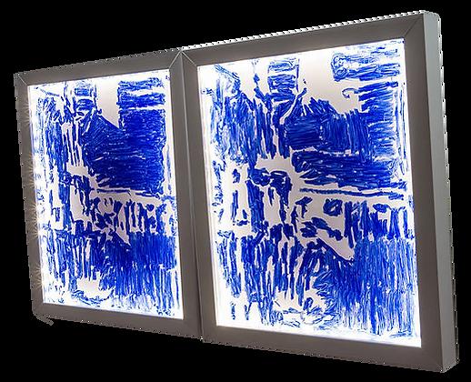 Delft Blue 203