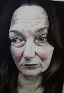 Prize Winner (Grace Evans-West Kirby Gra