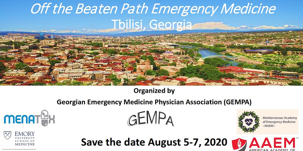 Emergency Medicine and Toxicology CME Conference