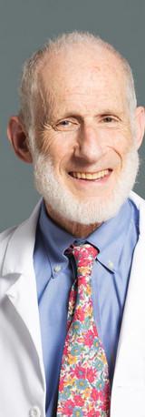 Prof Lewis Goldfrank.