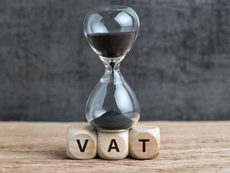 New VAT deferral scheme