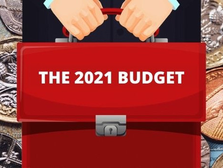 The 2021 Budget