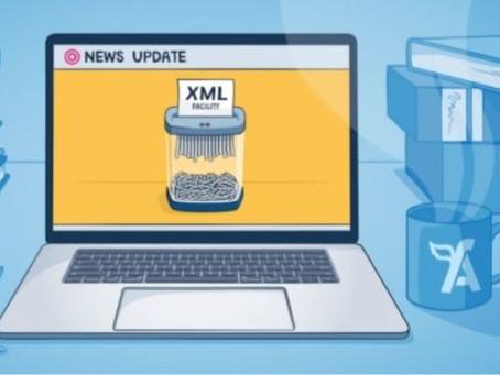 VAT returns only digital now