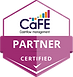 CaFE certified partner