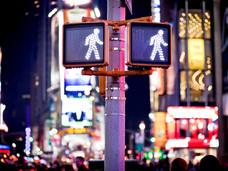 Traffic & Pedestrian Safety
