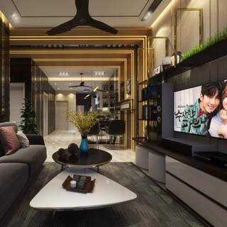 Klebang Melaka Apartment