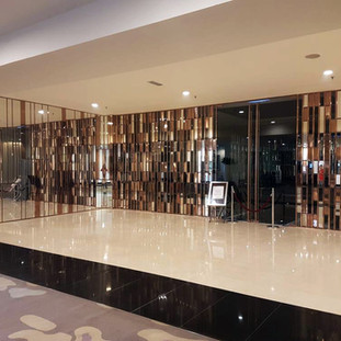 Berjaya Times Square Executive Lounge
