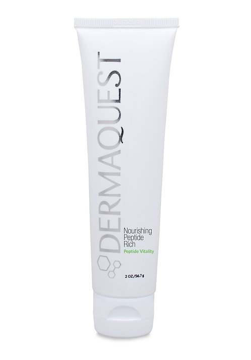 Nourishing Peptide Rich - 2oz