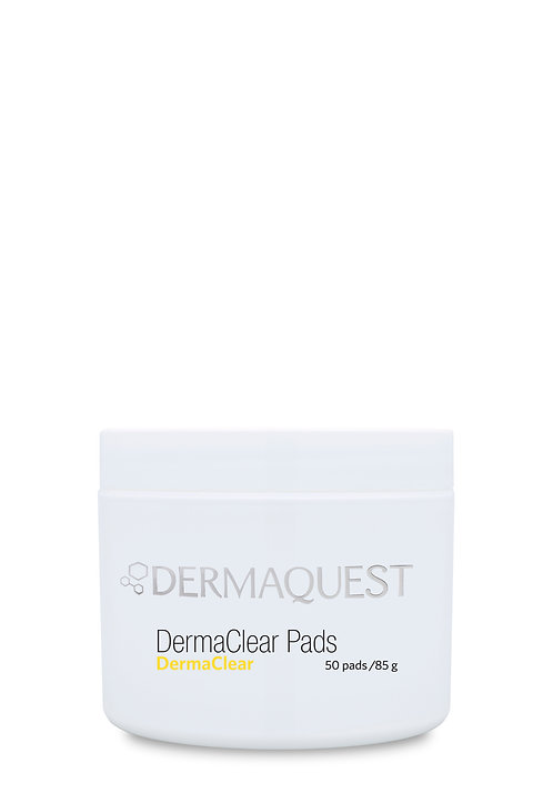 DermaClear Pads - 4oz