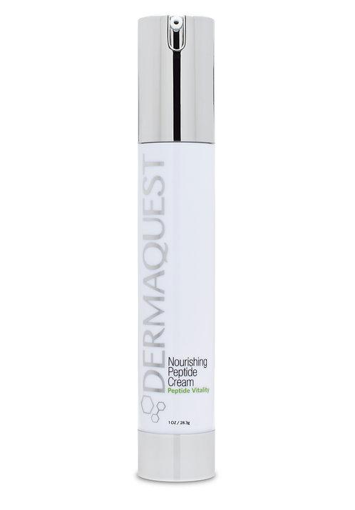 Nourishing Peptide Cream - 1oz
