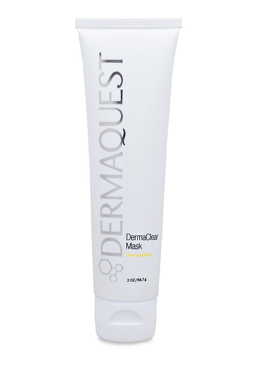 DermaClear Mask - 2oz