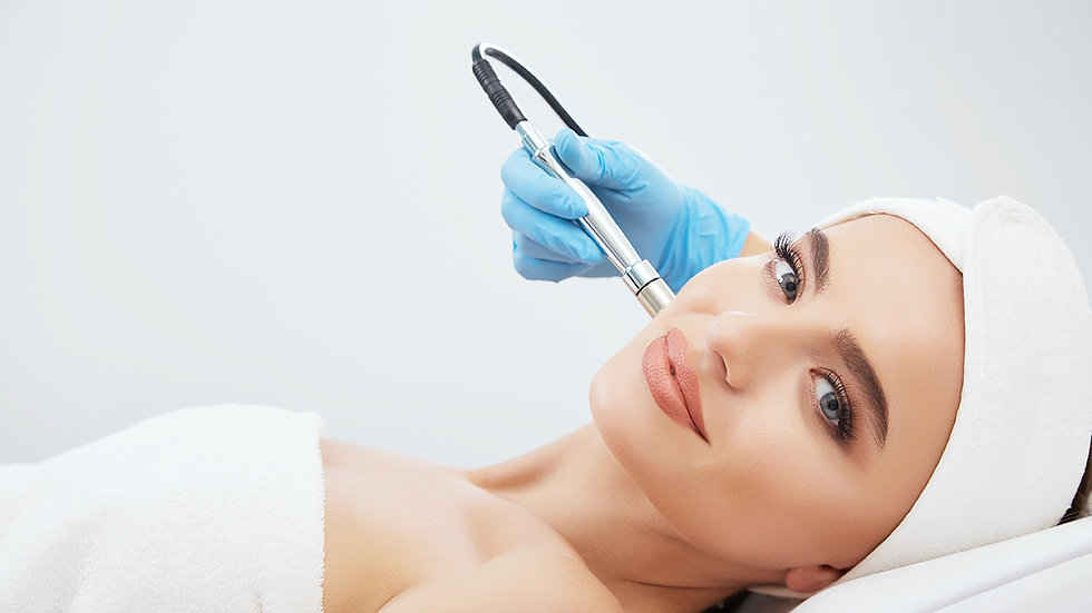 VTCT L4 Diploma in Advanced Beauty Therapy
