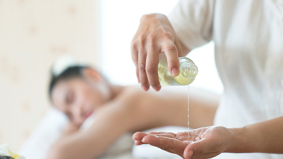VTCT L4 Diploma Aromatherapy for Complimentary Therapists