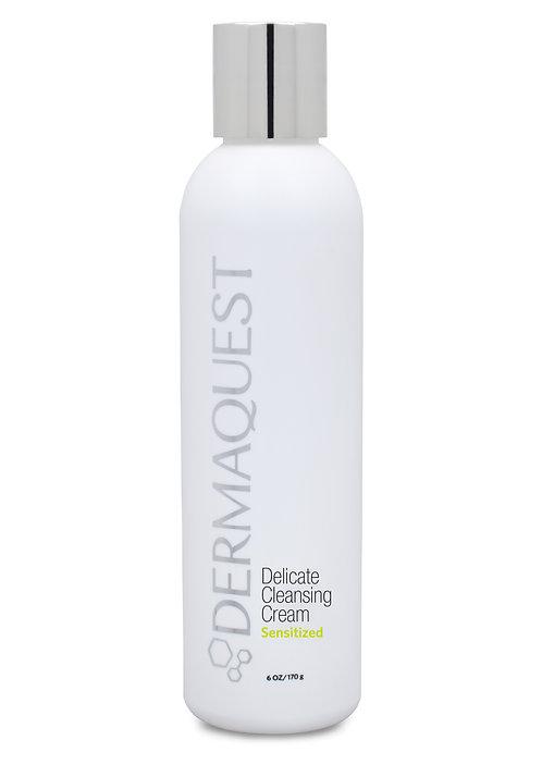 Delicate Cleansing Cream - 6oz