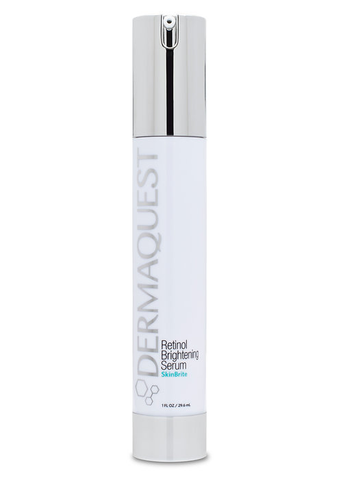 Retinol Brightening Serum - 1oz