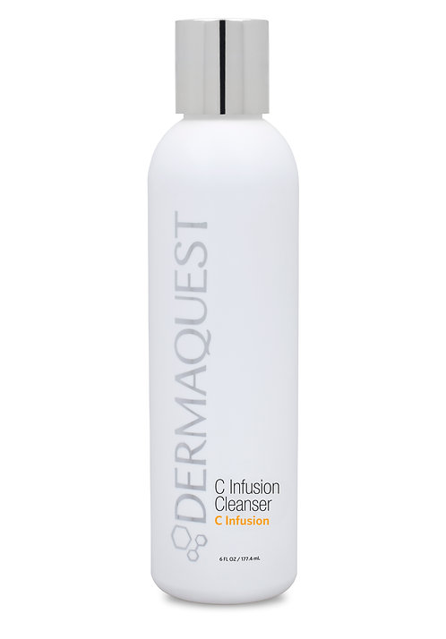 C Infusion Cleanser - 6oz
