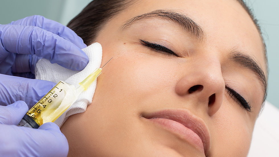 Level 4 Certificate in Aesthetic Beauty