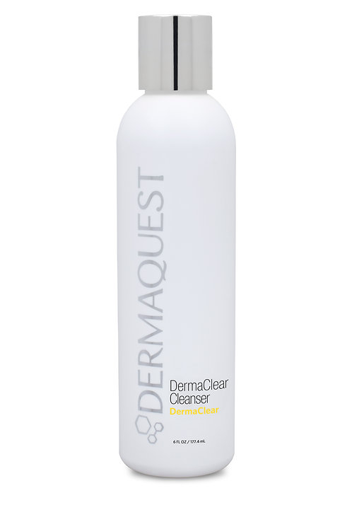 DermaClear Cleanser - 6oz