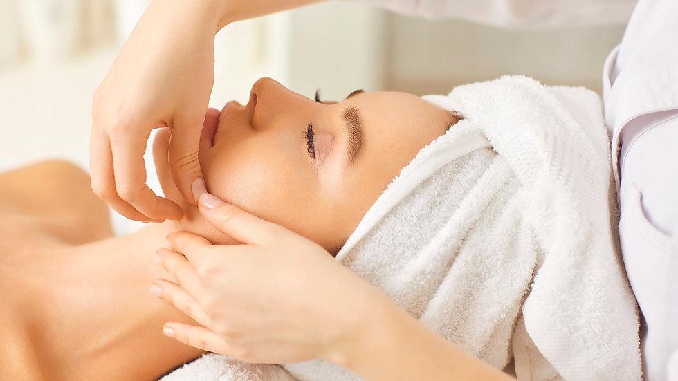 VTCT L2 Award Facial Massage & Skincare