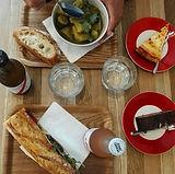 [Food] Pause déjeuner chez Coffee Makers