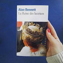 [Book] Livre choisi pour le #bookclub de