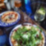 [Food] Naples dans nos assiettes chez _p