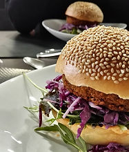 [Food] • Burger time •__Cette semaine je