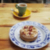 [Food] • Goûter time • _Latergram d'un m