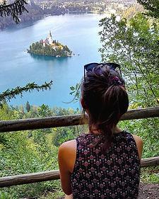 [Road Trip] Premier jour en Slovénie et