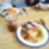 [Food] Joie dans mon assiette 🎉_Houmous