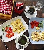 [Roadtrip] Breakfast in Ljubljana 😋 _On