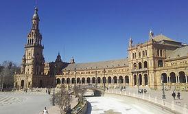 plazadiespana