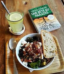 [Food] • Monday motivation •__Lundi sous