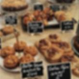 [Food] • C'est l'heure du goûter • _Hier