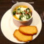 [Food] Latergram de ce midi, un cappucci