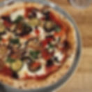 [Food] • Appelez moi Miss Pizza • _J'ai