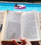 [Book] Chill & swim, vacances au bord de