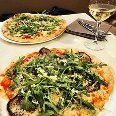 [Food] Comme une envie de pizza ce soir