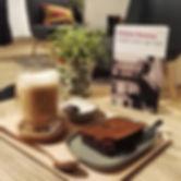 [Food] • Goûter time • _Petit goûter tou
