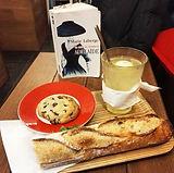 [Book and Food] Mes deux passions dans l