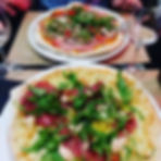 [Food] Les pizze c'est la vie 😄🍕...jpg