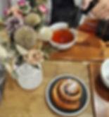 [Food] • Perfect moment • _Un rooïbos, u