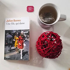 [Book] • Lecture terminée • _J'emmène to